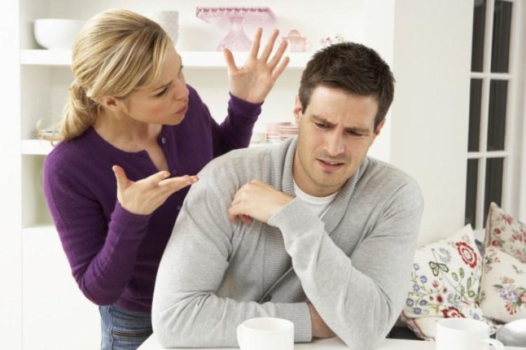 Suami Anda Tertekan